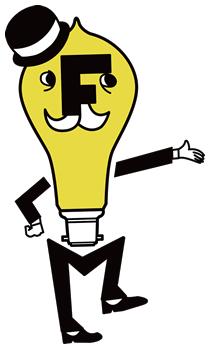 Filament-フィラメント- ロゴキャラクター