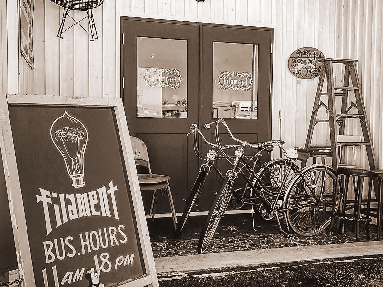 Filament-フィラメント- 外観イメージ1
